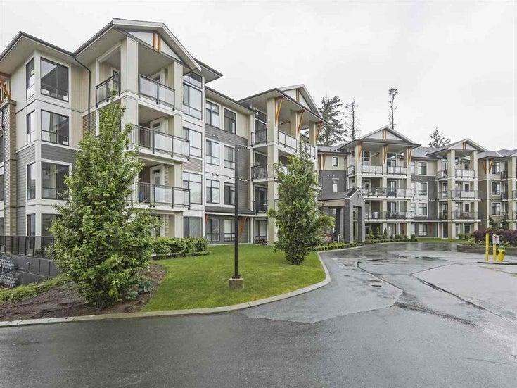 214 45761 STEVENSON ROAD - Sardis East Vedder Rd Apartment/Condo for sale, 1 Bedroom (R2580560)
