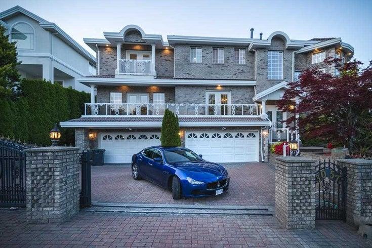 3057 PLATEAU BOULEVARD - Westwood Plateau House/Single Family for sale, 6 Bedrooms (R2580585)