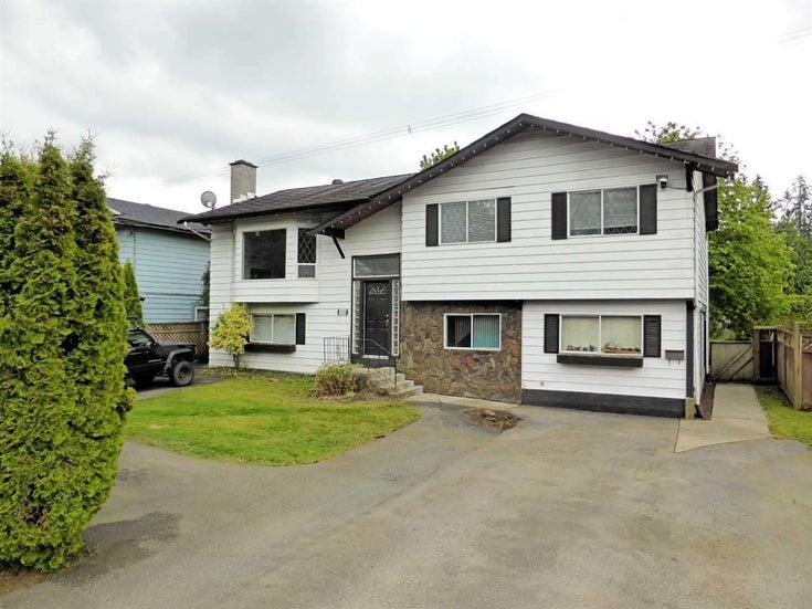 19706 48 AVENUE - Langley City House/Single Family for sale, 5 Bedrooms (R2580608)