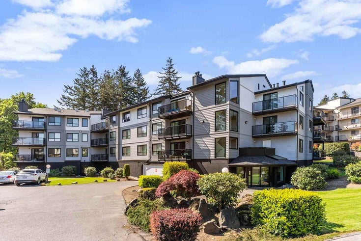 108 32124 TIMS AVENUE - Abbotsford West Apartment/Condo for sale, 2 Bedrooms (R2580610)