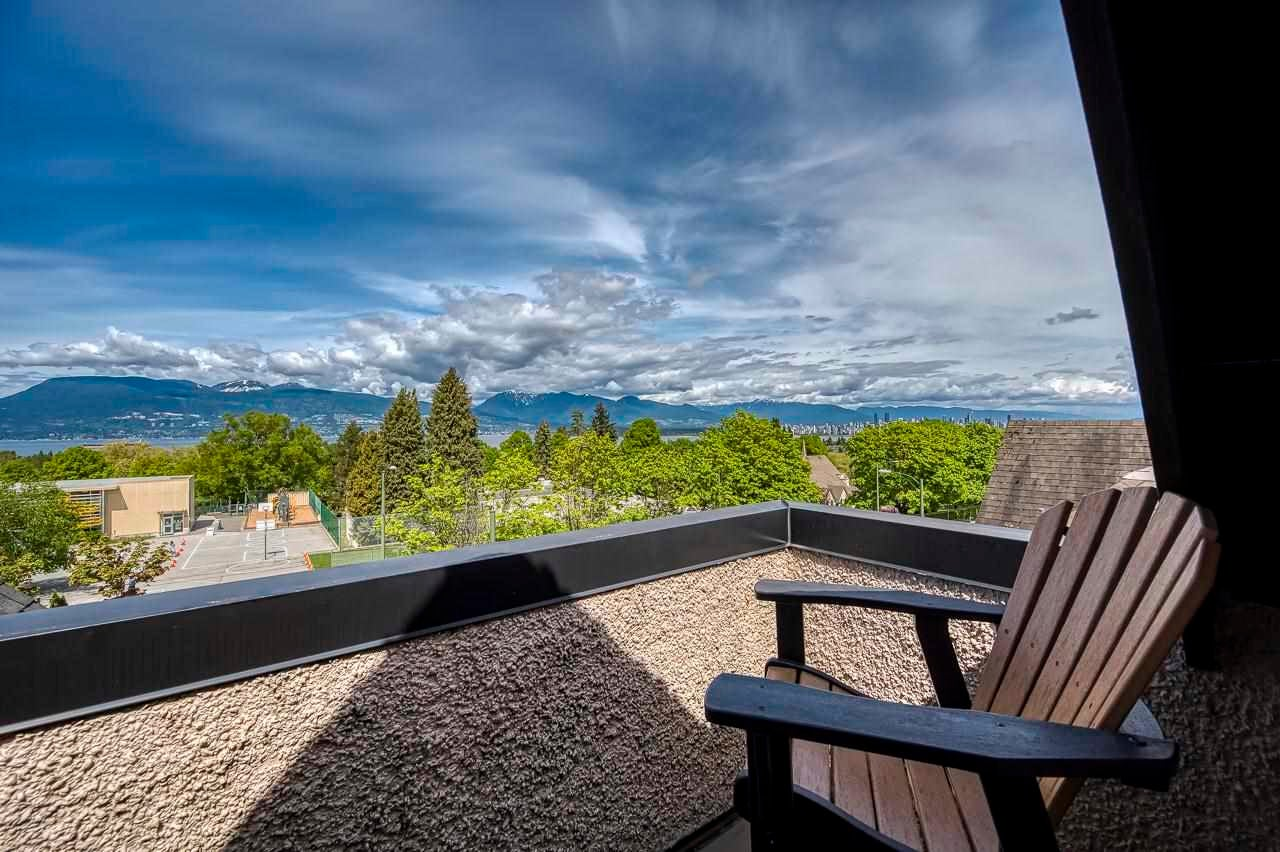 4056 W 10TH AVENUE - Point Grey House/Single Family for sale, 3 Bedrooms (R2580615)