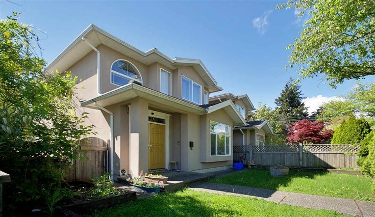 7173 NELSON AVENUE - Metrotown 1/2 Duplex for sale, 5 Bedrooms (R2580619)