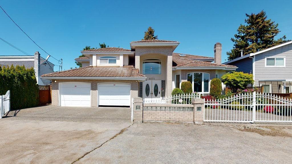 4071 TUCKER AVENUE - Riverdale RI House/Single Family for sale, 5 Bedrooms (R2580634)