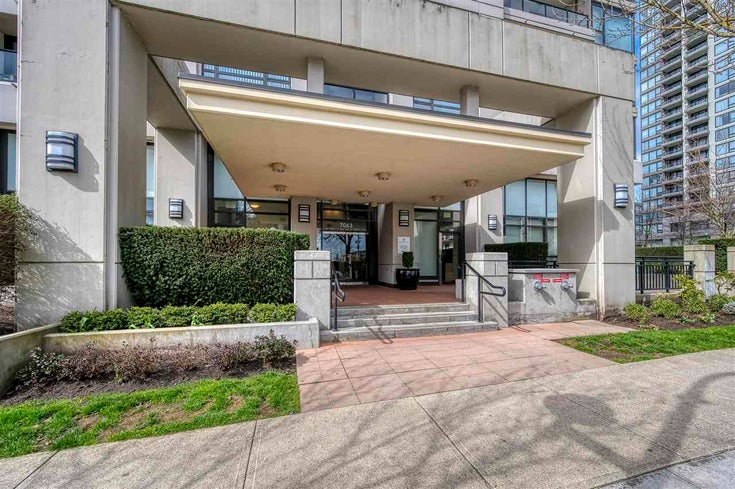 1102 7063 HALL AVENUE - Highgate Apartment/Condo for sale, 3 Bedrooms (R2580637)