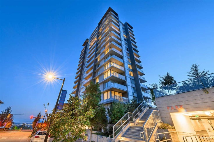604 9393 TOWER ROAD - Simon Fraser Univer. Apartment/Condo for sale, 2 Bedrooms (R2580638)