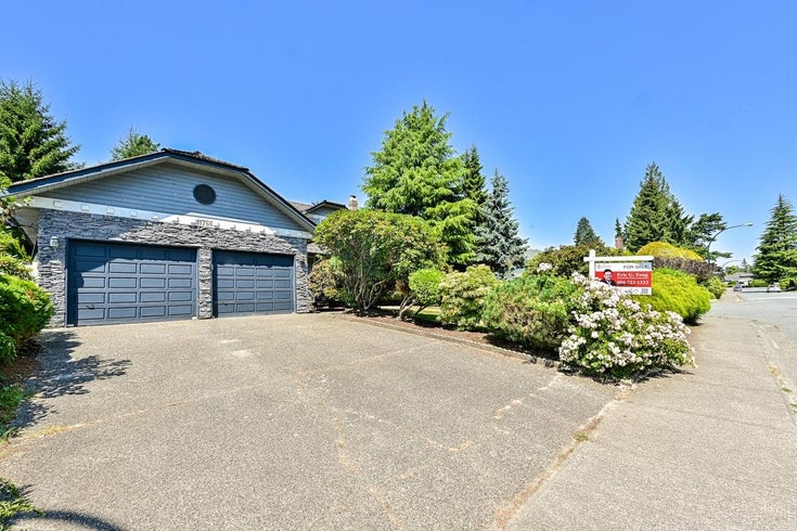11766 SUMMIT CRESCENT - Sunshine Hills Woods House/Single Family for sale, 4 Bedrooms (R2580693)