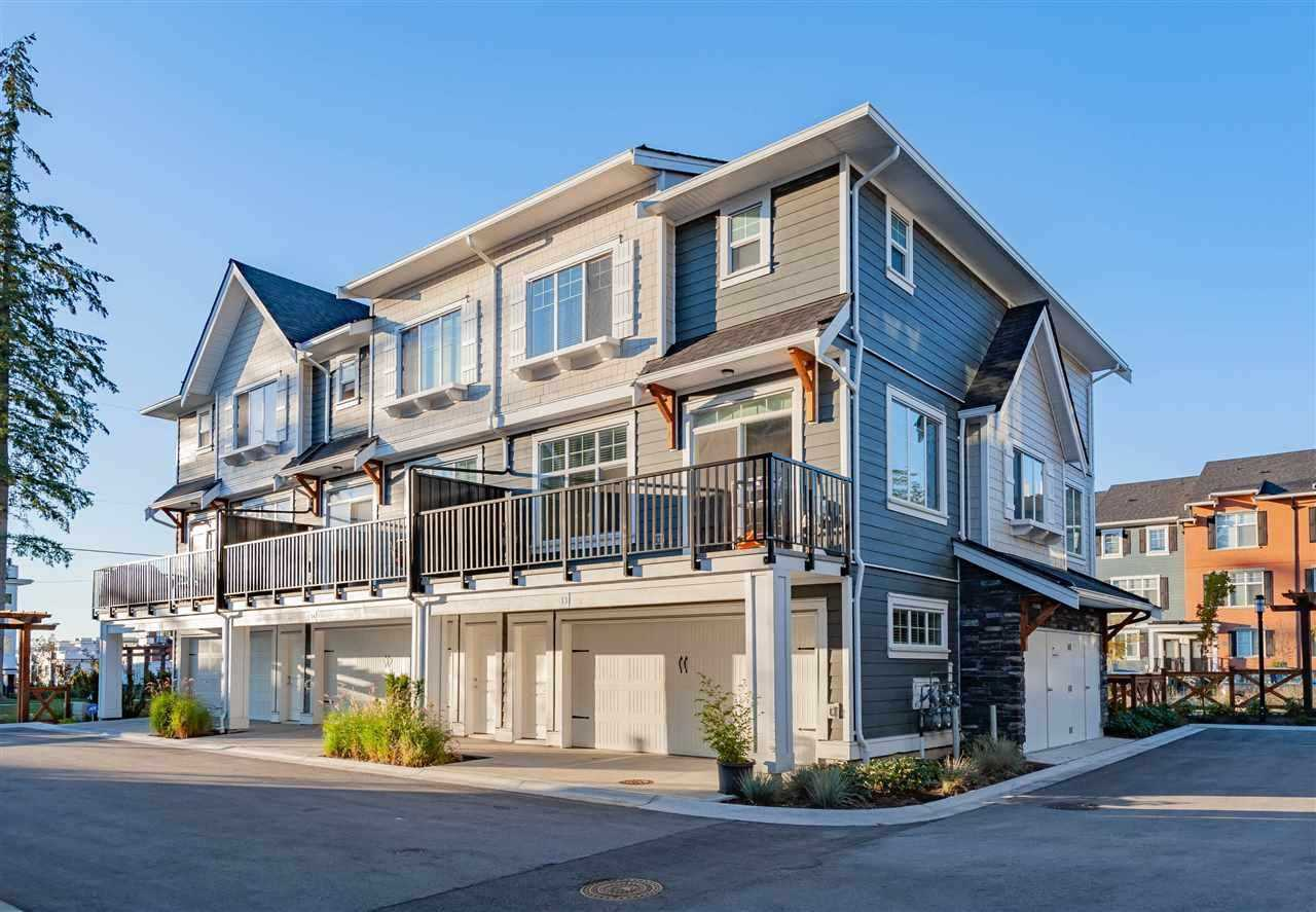 13 2239 164A STREET - Grandview Surrey Townhouse for sale, 4 Bedrooms (R2580705)