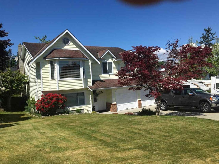 8221 MILLER CRESCENT - Mission BC House/Single Family for sale, 4 Bedrooms (R2580734)