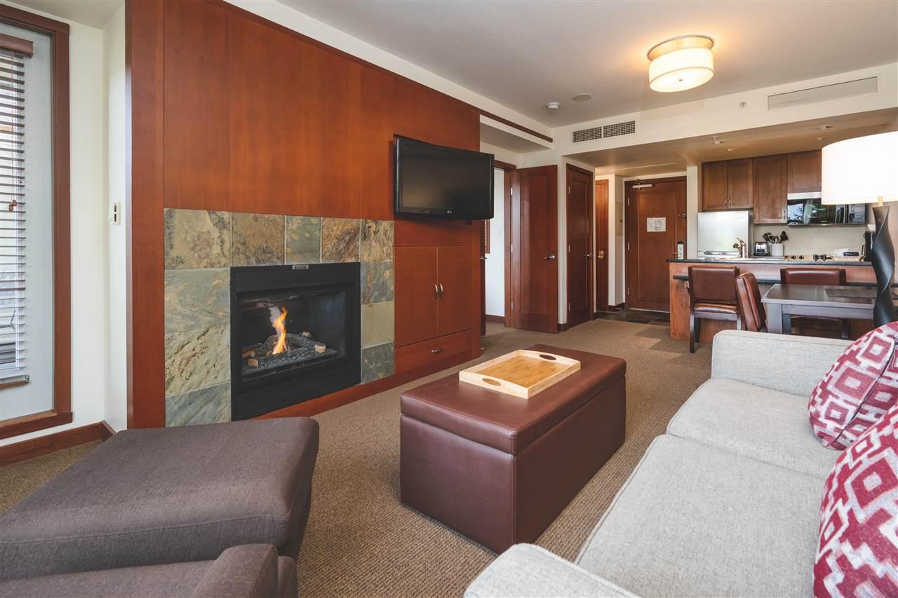 4404 4299 BLACKCOMB WAY - Whistler Village Apartment/Condo for sale, 1 Bedroom (R2580779)