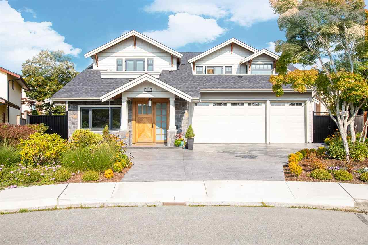10311 SEVILLE PLACE - Steveston North House/Single Family for sale, 5 Bedrooms (R2580785)