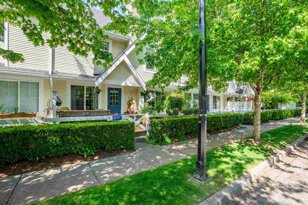 38 23575 119 AVENUE - Cottonwood MR Townhouse for sale, 4 Bedrooms (R2580795)