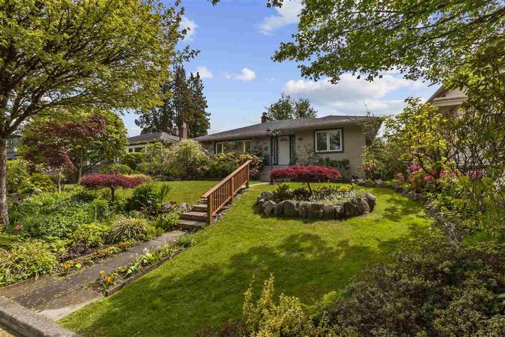 976 W 32ND AVENUE - Cambie House/Single Family for sale, 3 Bedrooms (R2580809)