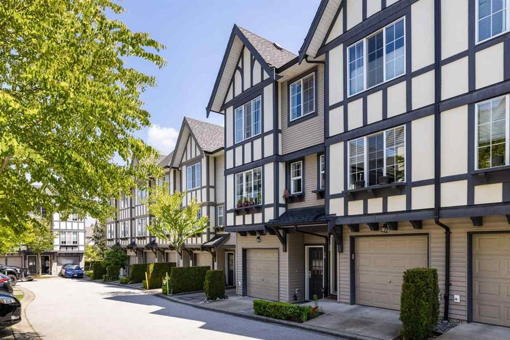 36 20875 80 AVENUE - Willoughby Heights Townhouse for sale, 3 Bedrooms (R2580814)