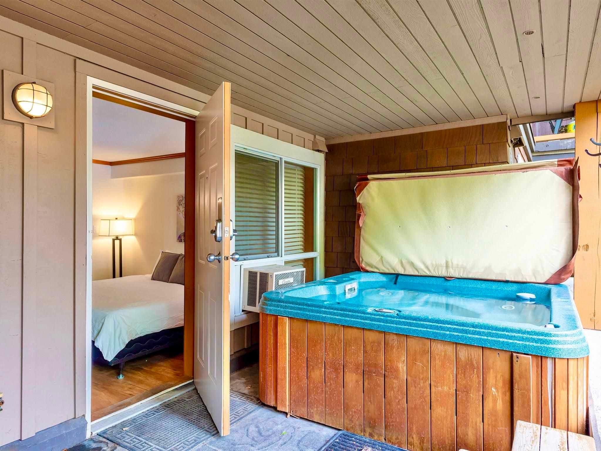 73 4388 NORTHLANDS BOULEVARD - Whistler Village Townhouse for sale, 2 Bedrooms (R2580863) - #13