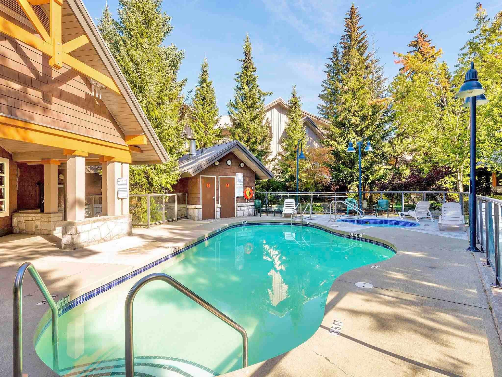 73 4388 NORTHLANDS BOULEVARD - Whistler Village Townhouse for sale, 2 Bedrooms (R2580863) - #16