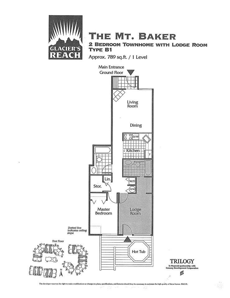 73 4388 NORTHLANDS BOULEVARD - Whistler Village Townhouse for sale, 2 Bedrooms (R2580863) - #18
