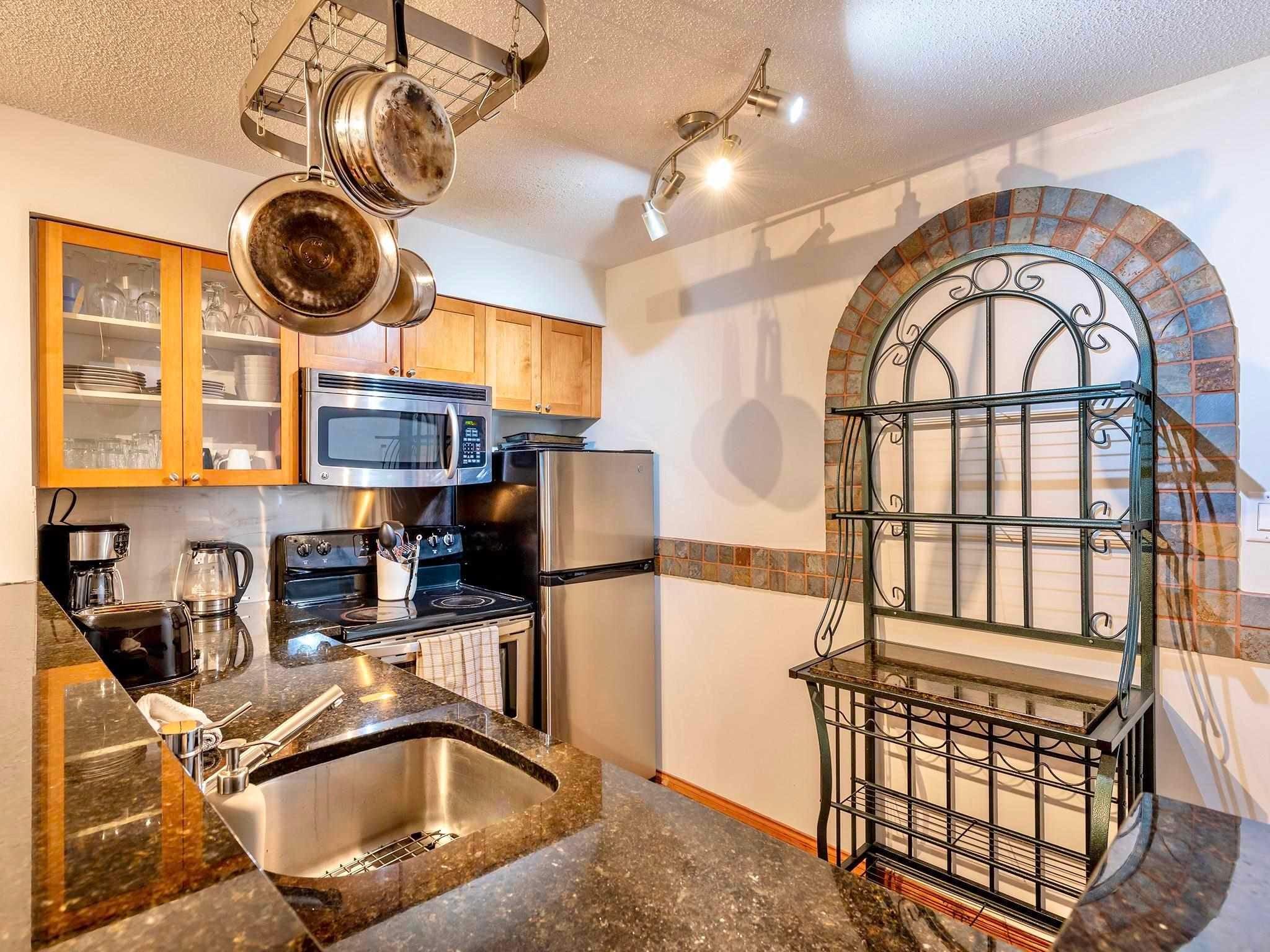 73 4388 NORTHLANDS BOULEVARD - Whistler Village Townhouse for sale, 2 Bedrooms (R2580863) - #8