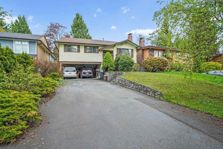 1370 DOVERCOURT ROAD - Lynn Valley House/Single Family for sale, 4 Bedrooms (R2580882)
