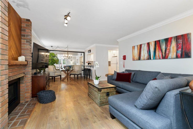 333 1441 GARDEN PLACE - Cliff Drive Apartment/Condo for sale, 2 Bedrooms (R2580891)