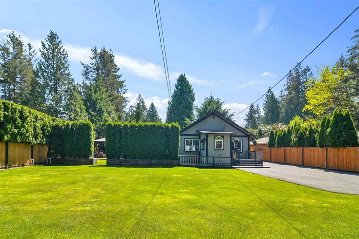 20372 42 AVENUE - Brookswood Langley House/Single Family for sale, 3 Bedrooms (R2580900)