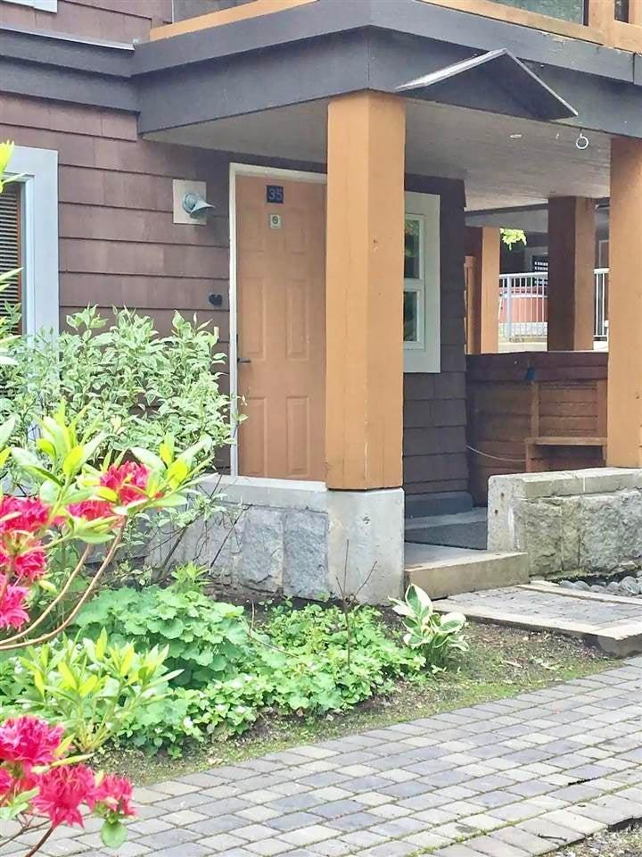35 4388 NORTHLANDS BOULEVARD - Whistler Village Townhouse for sale, 2 Bedrooms (R2580909) - #10