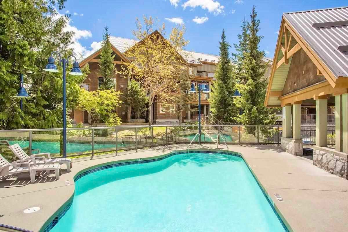 35 4388 NORTHLANDS BOULEVARD - Whistler Village Townhouse for sale, 2 Bedrooms (R2580909) - #11
