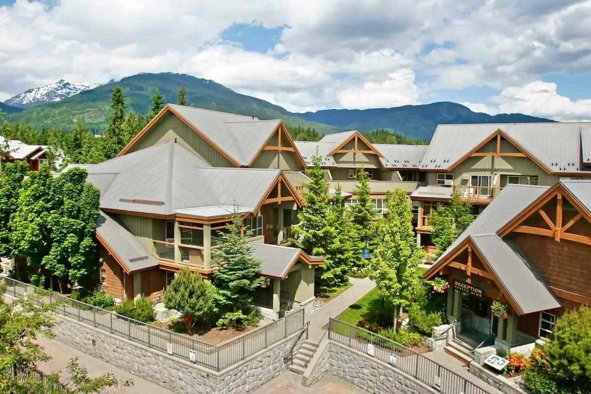 35 4388 NORTHLANDS BOULEVARD - Whistler Village Townhouse for sale, 2 Bedrooms (R2580909) - #12