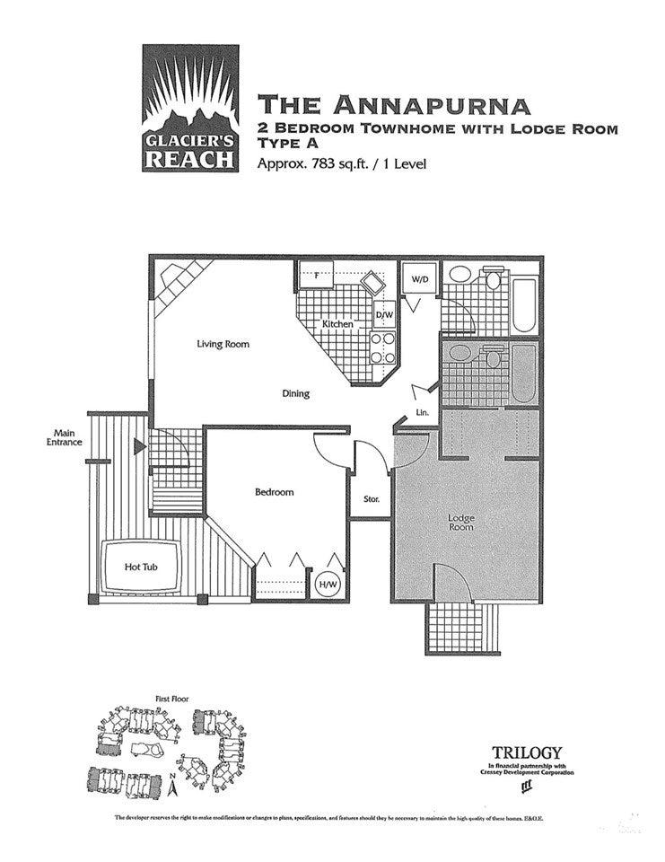 35 4388 NORTHLANDS BOULEVARD - Whistler Village Townhouse for sale, 2 Bedrooms (R2580909) - #13