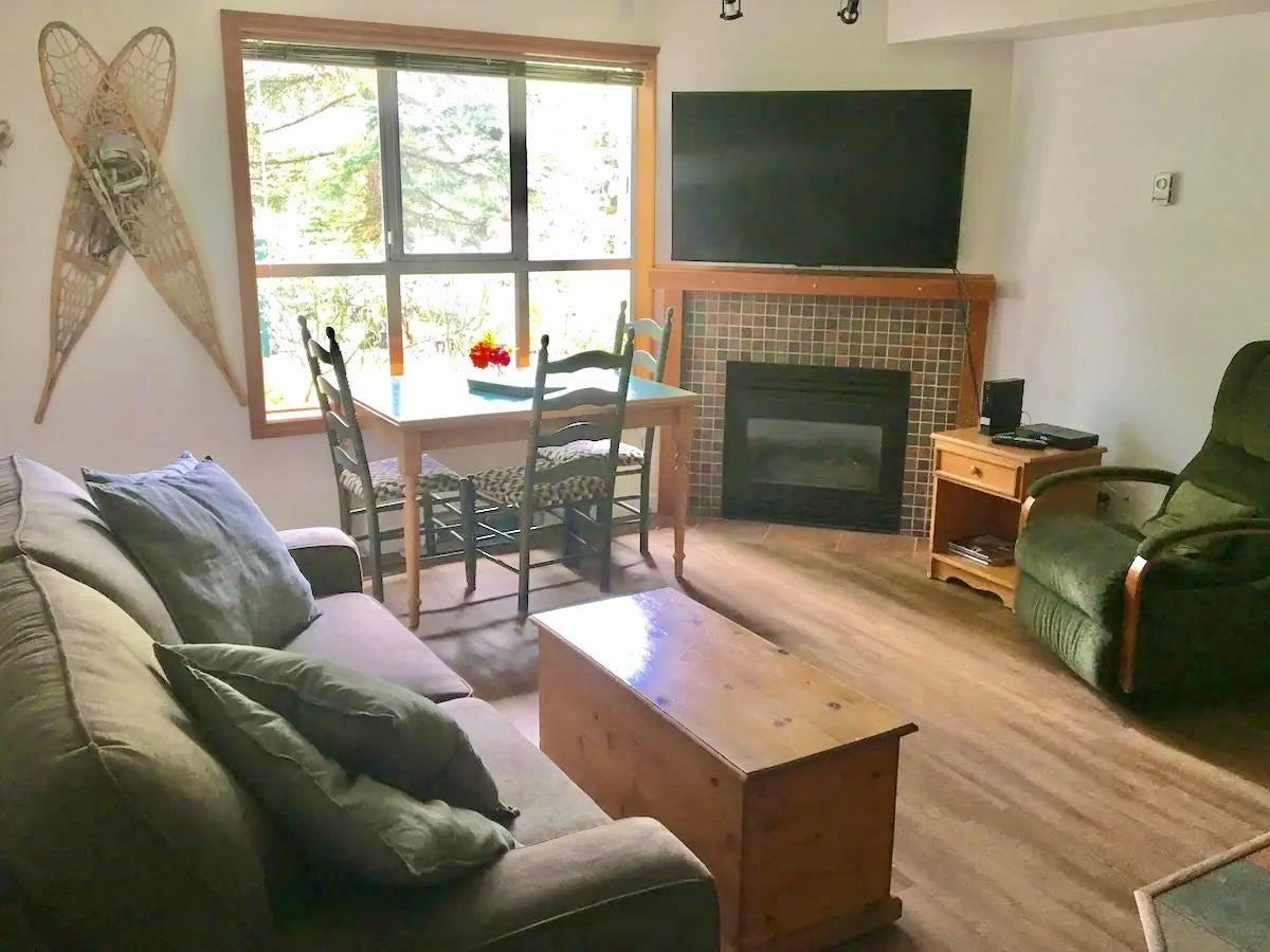 35 4388 NORTHLANDS BOULEVARD - Whistler Village Townhouse for sale, 2 Bedrooms (R2580909) - #3