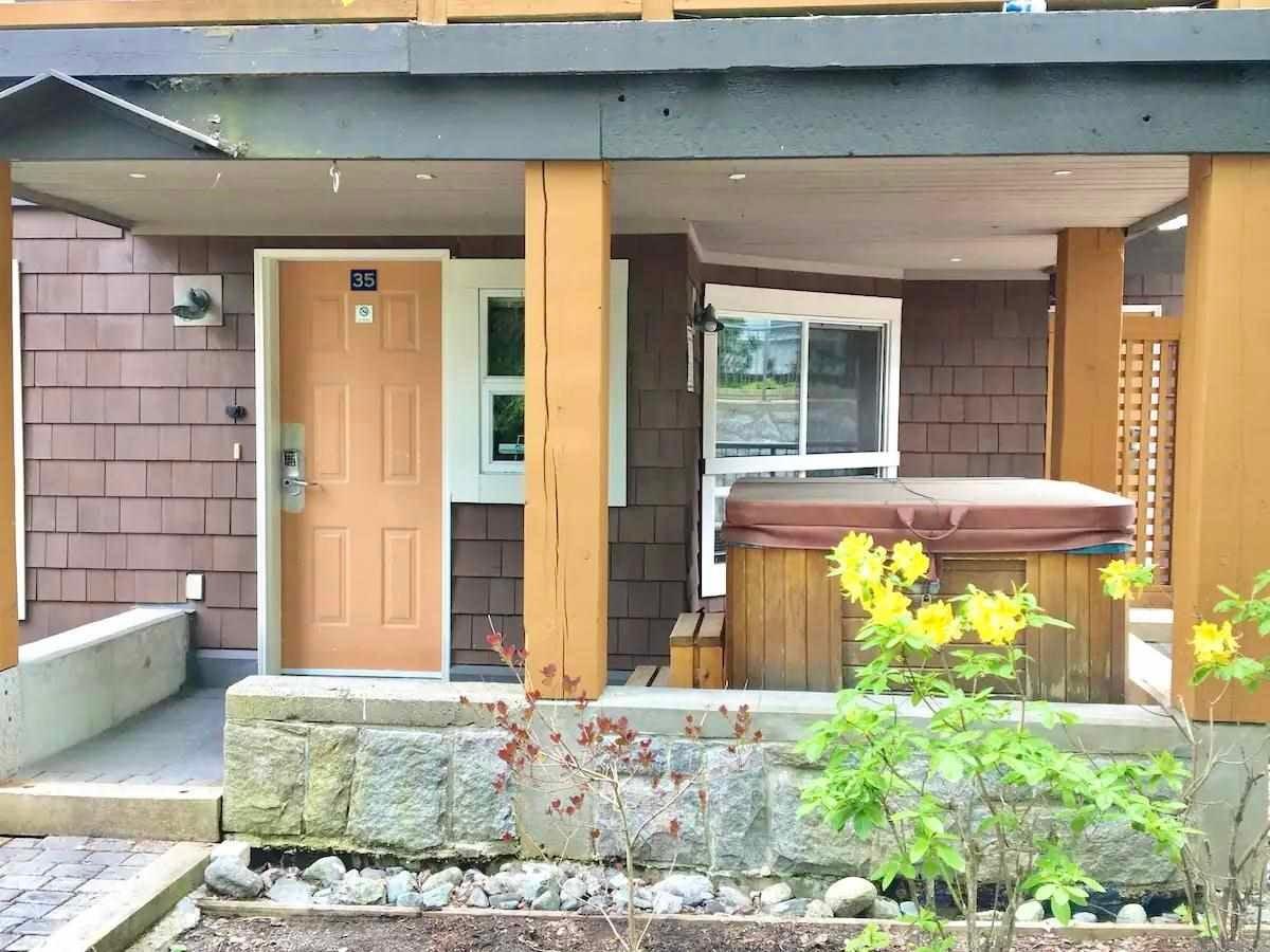 35 4388 NORTHLANDS BOULEVARD - Whistler Village Townhouse for sale, 2 Bedrooms (R2580909) - #9
