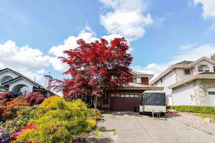 10409 TAMARACK CRESCENT - Albion House/Single Family for sale, 5 Bedrooms (R2580934)