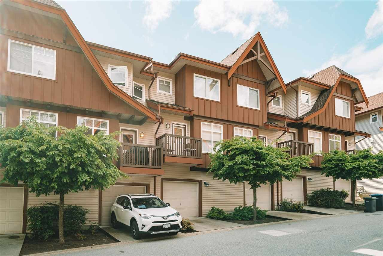 84 2000 PANORAMA DRIVE - Heritage Woods PM Townhouse for sale, 3 Bedrooms (R2580949)