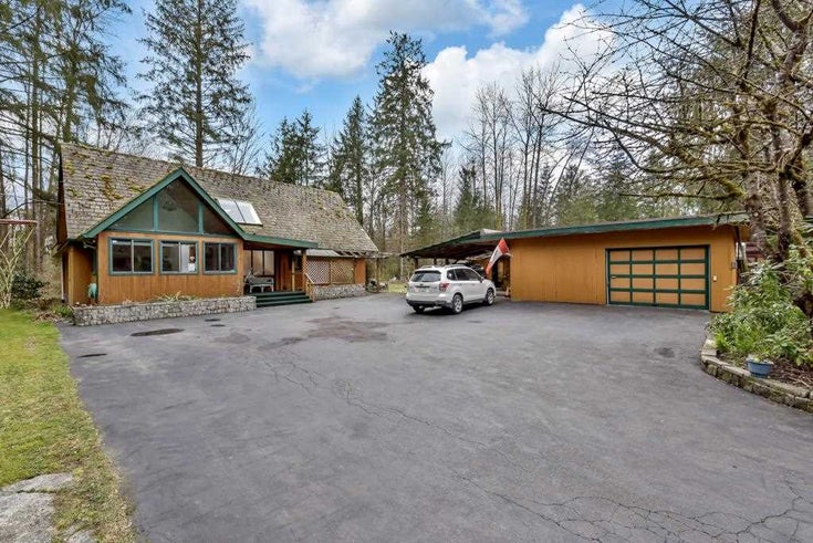 22416 129 AVENUE - East Central House with Acreage for sale, 4 Bedrooms (R2580955)