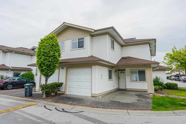 422 16233 82 AVENUE AVENUE - Fleetwood Tynehead Townhouse for sale, 3 Bedrooms (R2580985)