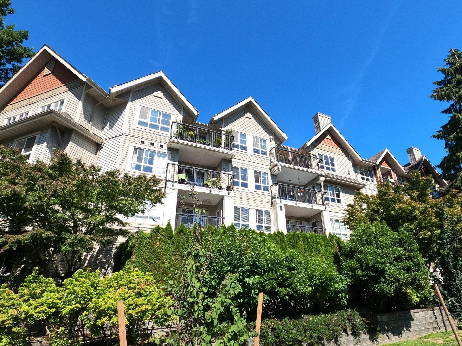 401 9333 ALBERTA ROAD - McLennan North Apartment/Condo for sale, 1 Bedroom (R2581007)