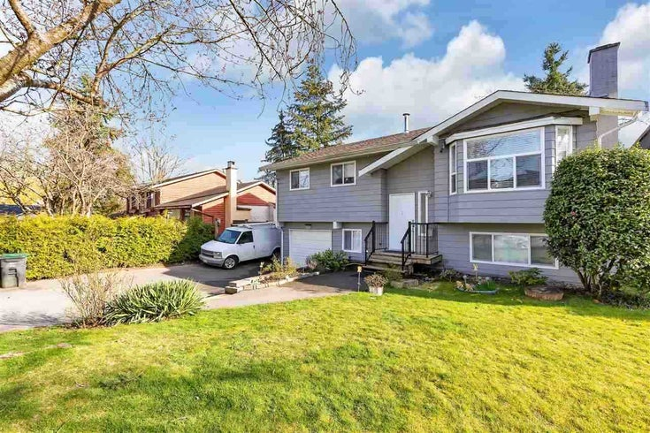 13546 67A AVENUE - West Newton House/Single Family for sale, 5 Bedrooms (R2581064)