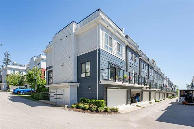 96 2280 163 STREET - Grandview Surrey Townhouse for sale, 4 Bedrooms (R2581071)