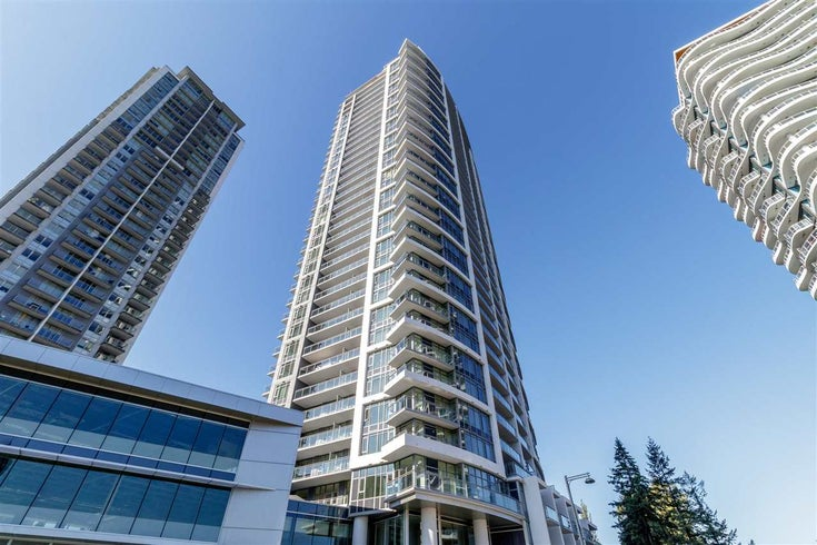 3201 13308 CENTRAL AVENUE - Whalley Apartment/Condo for sale, 2 Bedrooms (R2581076)