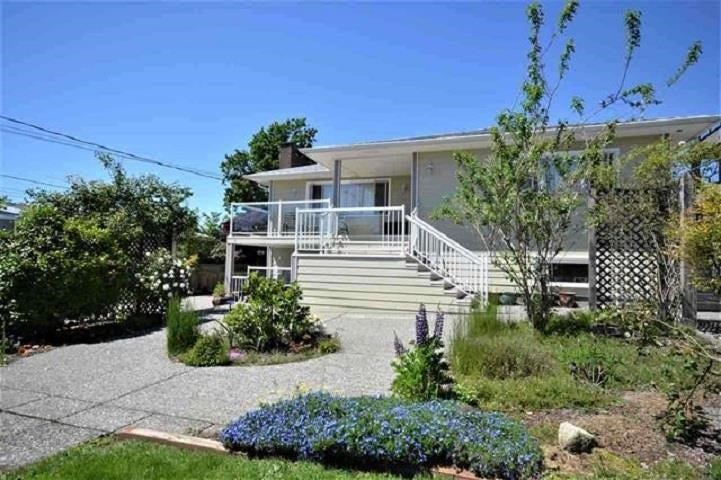 1151 LEE STREET - White Rock House/Single Family for sale, 4 Bedrooms (R2581080)