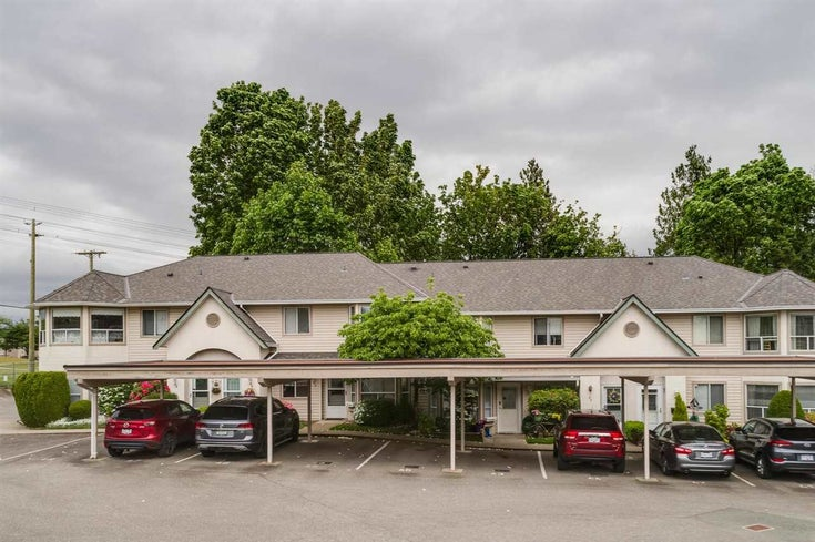 45 3380 GLADWIN ROAD - Central Abbotsford Townhouse for sale, 3 Bedrooms (R2581100)