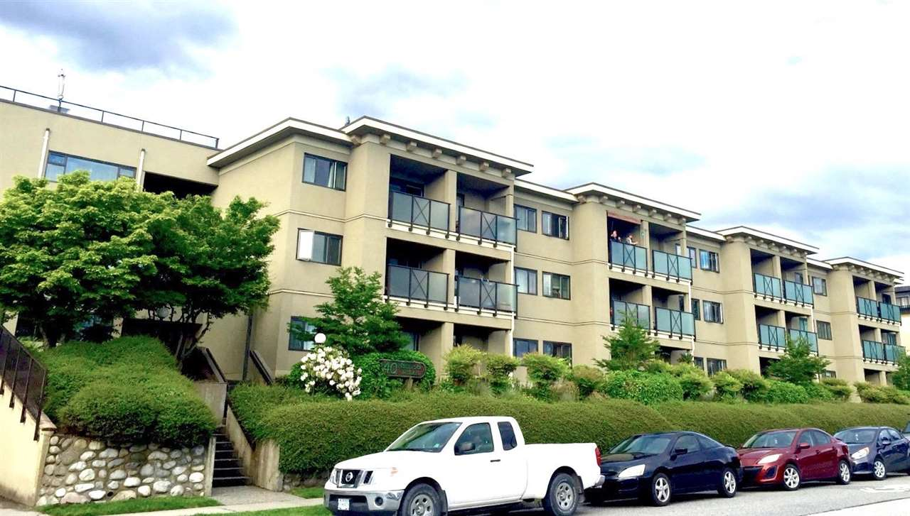116 140 E 4TH STREET - Lower Lonsdale Apartment/Condo for sale, 1 Bedroom (R2581113) - #1