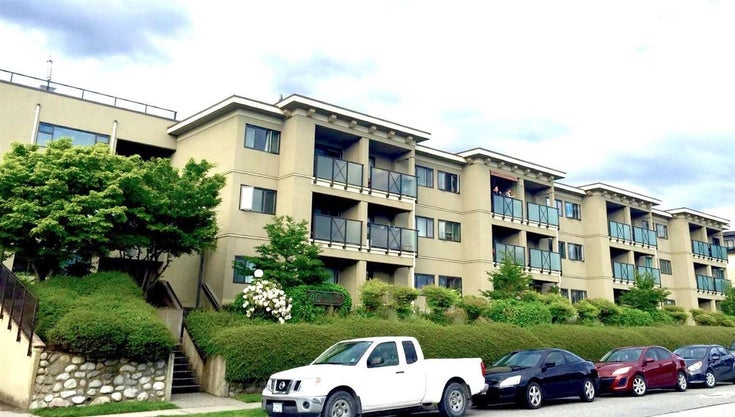 116 140 E 4TH STREET - Lower Lonsdale Apartment/Condo for sale, 1 Bedroom (R2581113)
