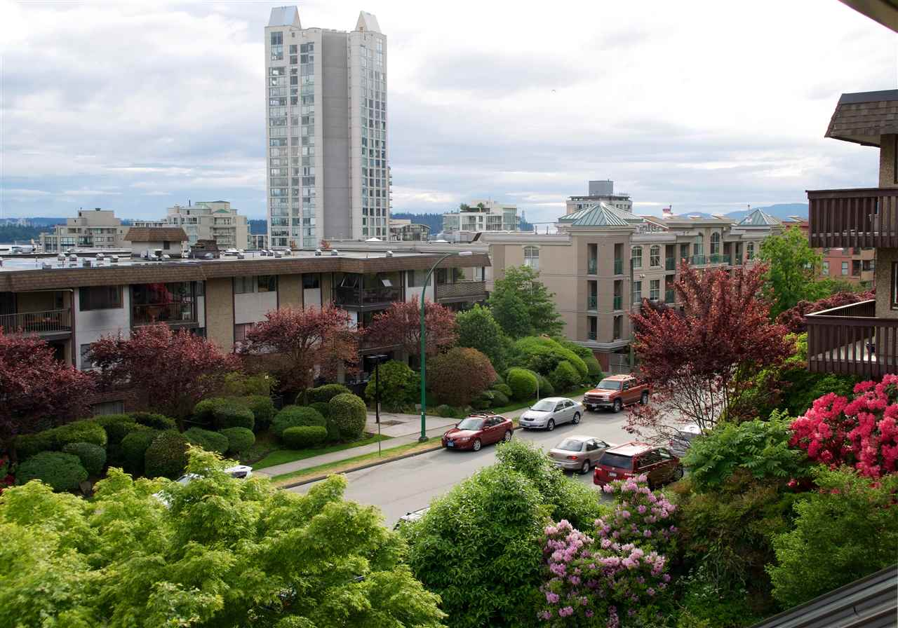 116 140 E 4TH STREET - Lower Lonsdale Apartment/Condo for sale, 1 Bedroom (R2581113) - #3