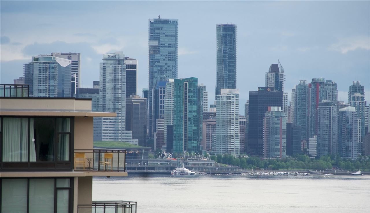 116 140 E 4TH STREET - Lower Lonsdale Apartment/Condo for sale, 1 Bedroom (R2581113) - #4