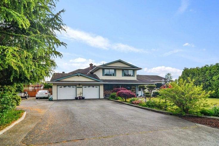 26816 27 AVENUE - Aldergrove Langley House/Single Family for sale, 3 Bedrooms (R2581115)