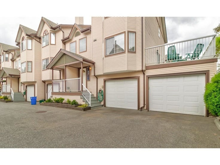 21 2352 PITT RIVER ROAD - Mary Hill Townhouse for sale, 4 Bedrooms (R2581134)
