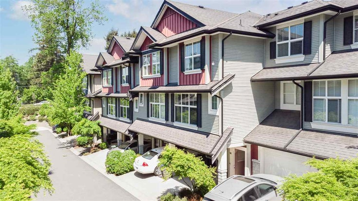 66 18199 70 AVENUE - Cloverdale BC Townhouse for sale, 3 Bedrooms (R2581138)