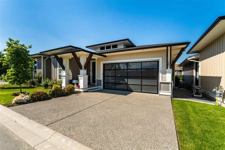 18 46213 HAKWELES ROAD - Sardis East Vedder Rd House/Single Family for sale, 3 Bedrooms (R2581141)