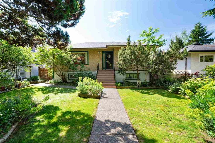 349 W 18TH STREET - Central Lonsdale House/Single Family for sale, 5 Bedrooms (R2581142)