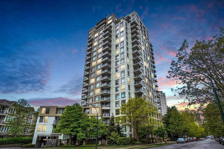 1009 3660 VANNESS AVENUE - Collingwood VE Apartment/Condo for sale, 2 Bedrooms (R2581158)